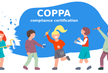 COPPA Compliance Certification