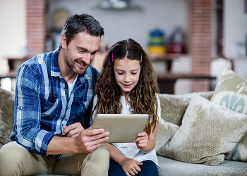 Parent Portal App