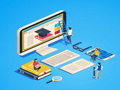 Teaching Computer Technology in The Classroom