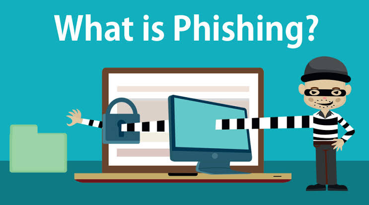 What is a Phishing Scam?