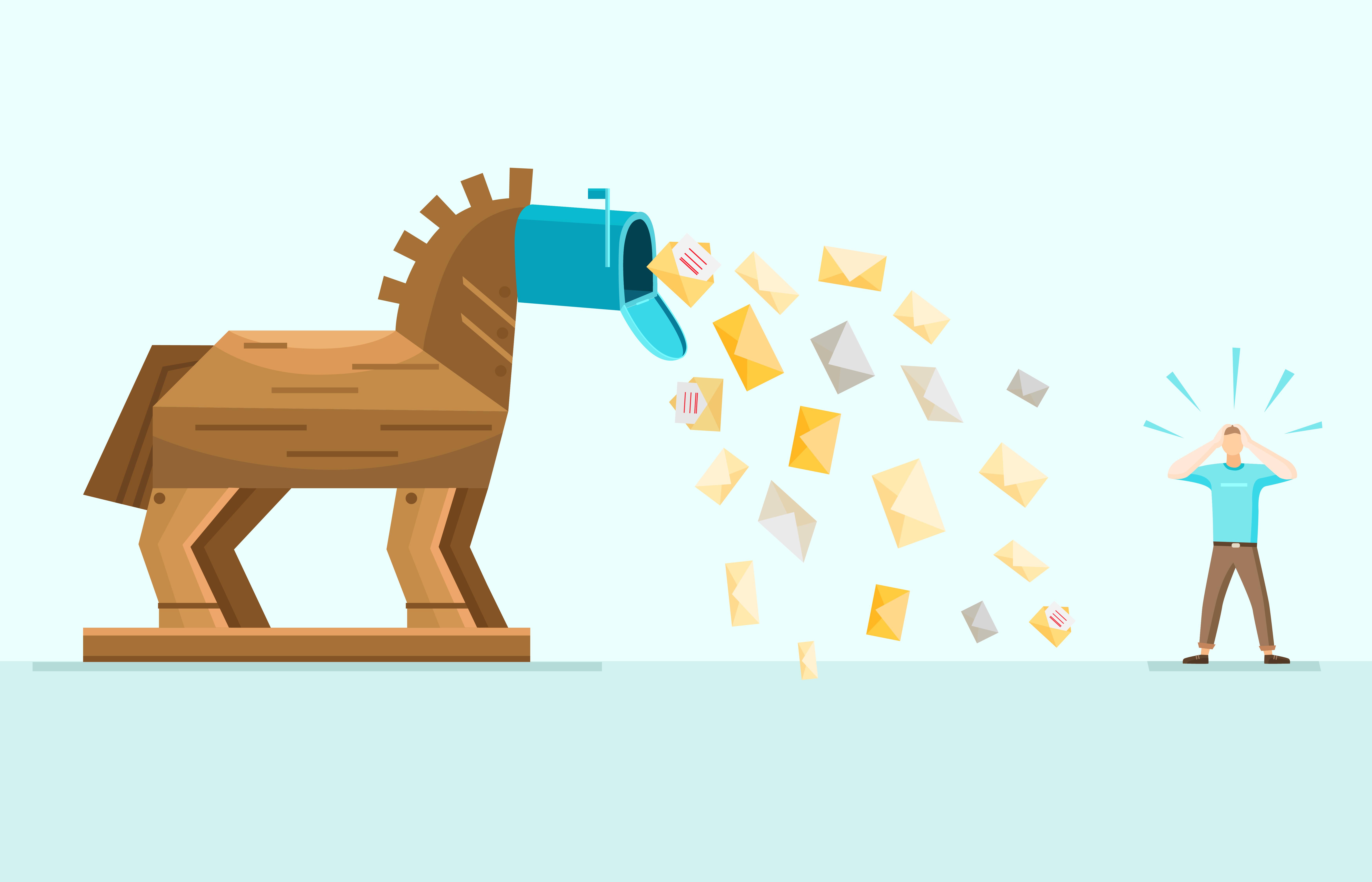 Trojan Emails